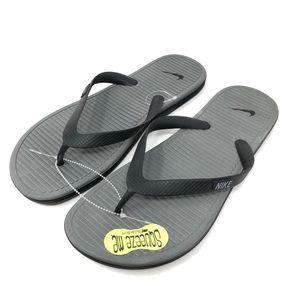 Nike Solarsoft II Slide Thong Sandal